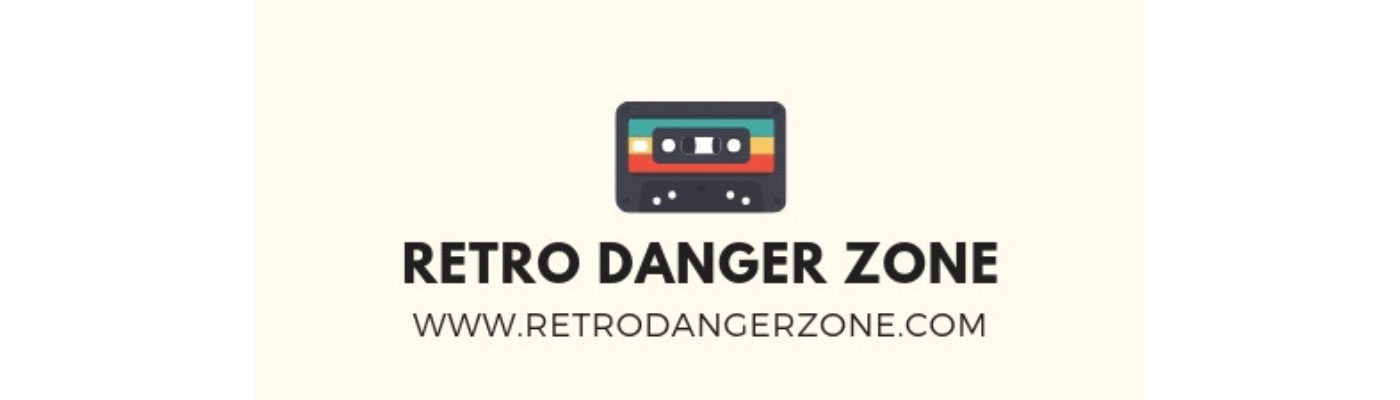 Retro Danger Zone