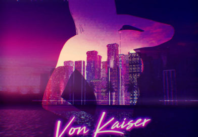 "Synthwave With Substance: Von Kaiser's ""Ghosts of Miami"""